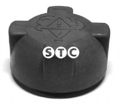 Крышка расширительного бачка STC T403574