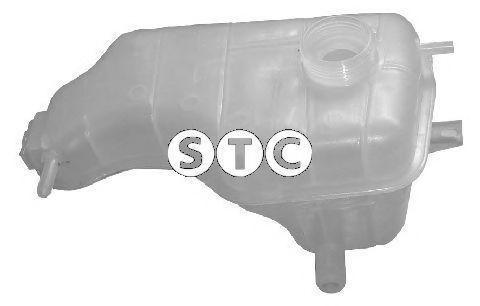 Бачок радиатора расширительный STC T403576