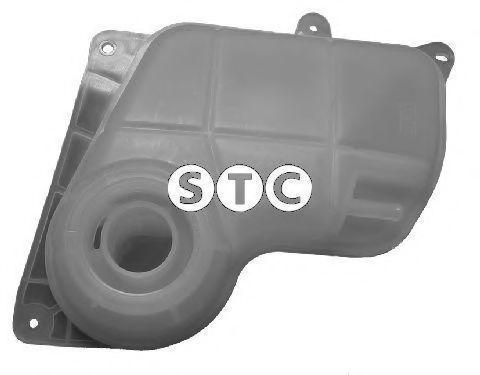 Бачок расширительный STC T403623