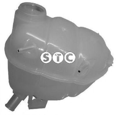 Бачок расширительный STC T403630