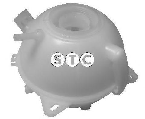Бачок расширительный STC T403635