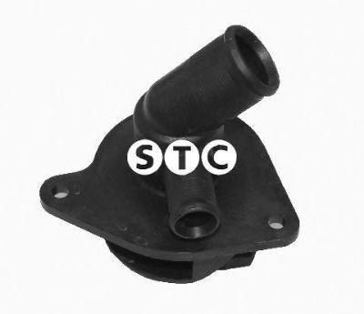 Корпус водяного насоса STC T403641