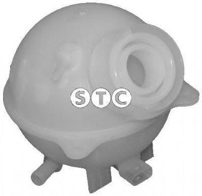 Бачок расширительный системы охлаждения STC T403649
