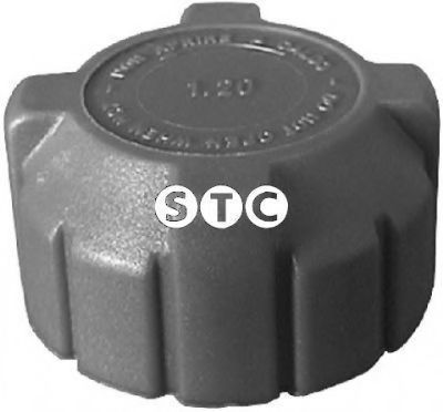 Крышка расширительного бачка STC T403740