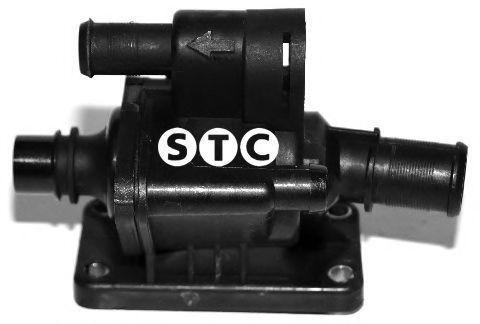 Корпус термостата STC T403774