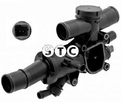 Корпус термостата STC T403787