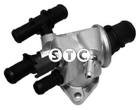 Корпус термостата STC T403863
