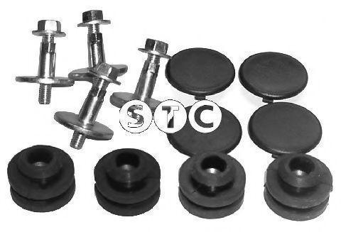 Болты гбц комплект STC T404365