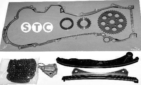 Ремкомплект цепи ГРМ STC T405239