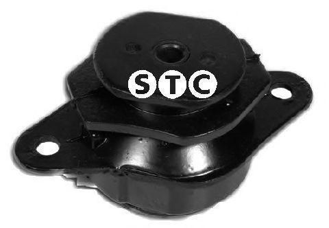 Подвеска, двигатель STC T405617