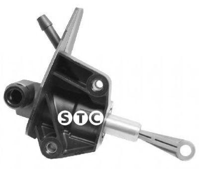 Цилиндр сцепления главный STC T405925