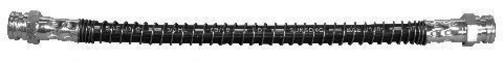 Шланг тормозной STC T496031