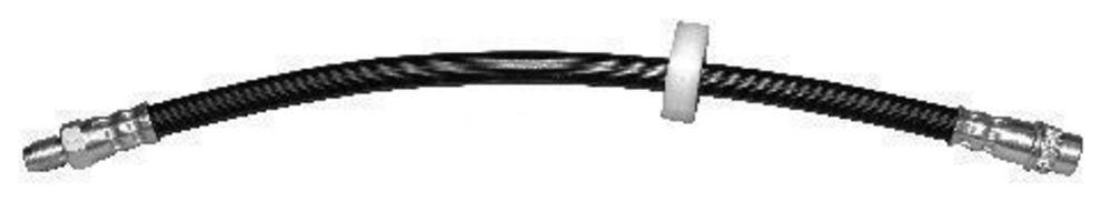 Шланг тормозной STC T496078