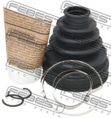 Пыльник ШРУС внутренний комплект FEBEST 0115MCV30