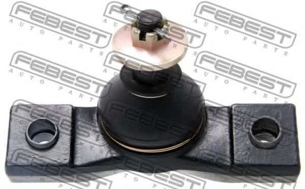 Опора шаровая FEBEST 0120-GRX125LF