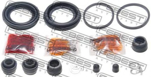 Ремкомплект суппорта FEBEST 0175HDJ100R