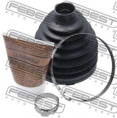 Пыльник ШРУС наружный FEBEST 0217P071
