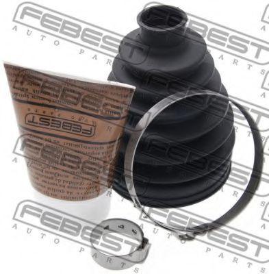 Пыльник ШРУС FEBEST 0217P-C11X
