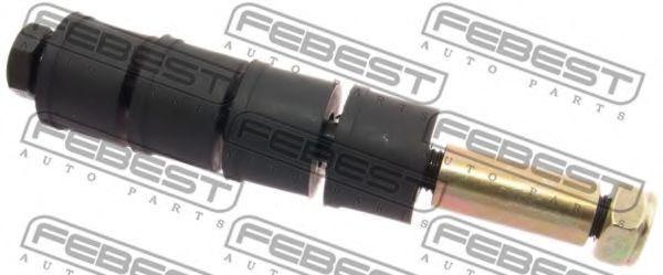 Стойка стабилизатора переднего FEBEST 0423001