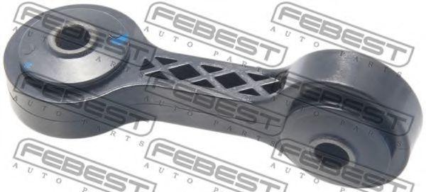 Стойка стабилизатора передняя FEBEST 1223-APF