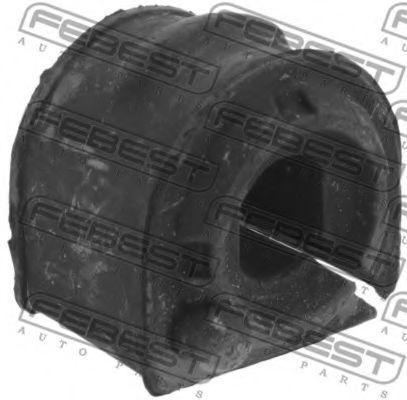 Втулка стабилизатора переднего FEBEST FSB-FOCIIF18