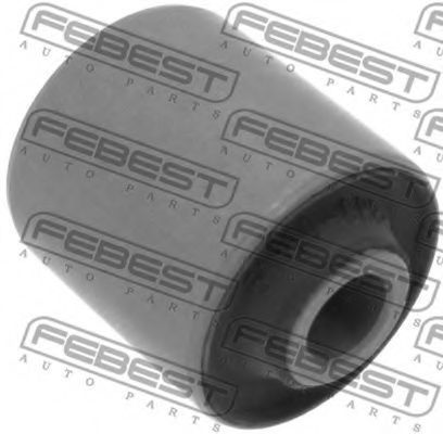 Сайлентблок рычага подвески FEBEST HAB039