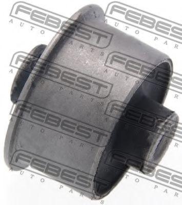 Сайлентблок рычага подвески FEBEST HAB-151RUB