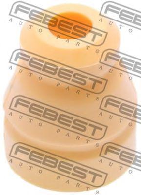 Отбойник амортизатора FEBEST HDB001