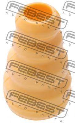 Отбойник амортизатора FEBEST HD-EKF