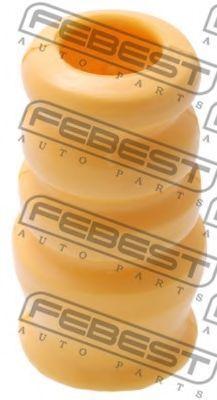 Отбойник переднего амортизатора FEBEST HD-GEF