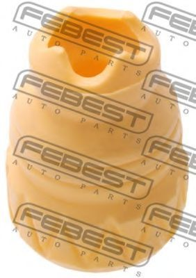 Отбойник заднего амортизатора FEBEST HD-RD7