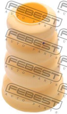 Отбойник амортизатора переднего FEBEST HD-REF