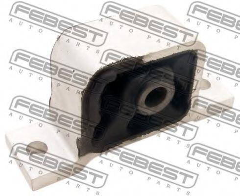 Опора двигателя FEBEST HM-007