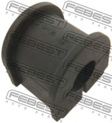 Втулка стабилизатора заднего FEBEST HSB015
