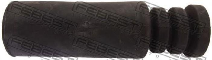 Пыльник амортизатора переднего FEBEST HSHB005