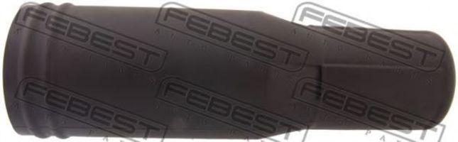 Пыльник амортизатора FEBEST HSHBRF1R