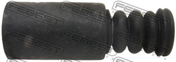 Пыльник амортизатора FEBEST HSHBRF7