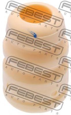 Отбойник переднего амортизатора FEBEST HYD001