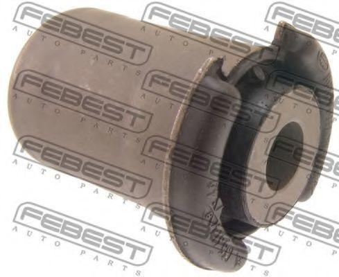 Сайлентблок рычага заднего FEBEST LRAB-012
