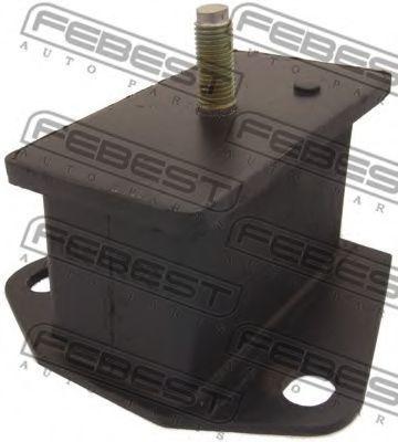 Опора двигателя FEBEST MM-02