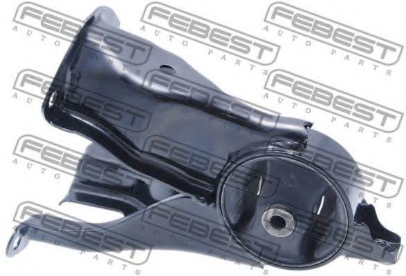 Опора двигателя FEBEST MM-DJ1RR