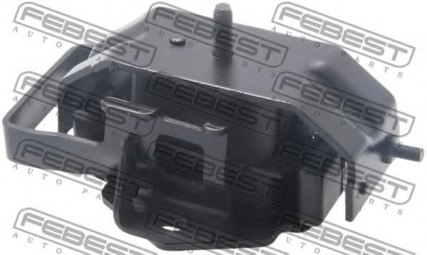 Опора двигателя задняя FEBEST MM-V45