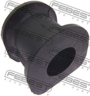 Втулка стабилизатора переднего FEBEST MSB017