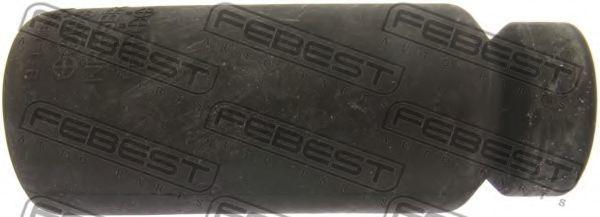 Пыльник амортизатора переднего FEBEST MSHBCKF