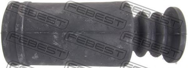 Пыльник амортизатора переднего FEBEST MSHBDGF