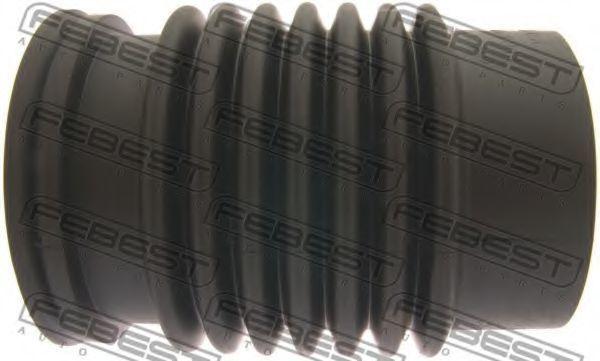 Пыльник амортизатора переднего FEBEST MSHBE55F