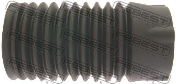 Пыльник заднего амортизатора FEBEST MSHBE55R