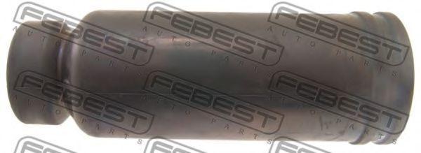 Пыльник амортизатора переднего FEBEST MSHBMINI