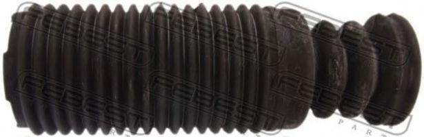 Пыльник амортизатора переднего FEBEST MSHBZ34F