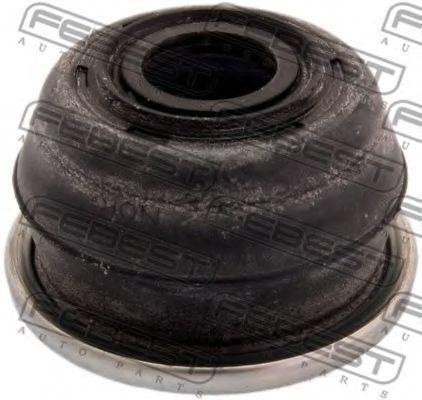 Пыльник рулевого наконечника FEBEST MTRBRVR